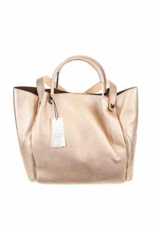 Dámská kabelka  Parfois, Barva Béžová, Eko kůže, Cena  540,00Kč