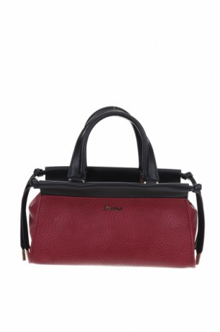 Dámská kabelka  Pollini, Barva Červená, Eko kůže, Cena  1115,00Kč