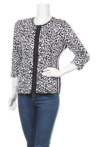 Дамска жилетка Betty Barclay, Размер L, Цвят Черен, 95% памук, 5% еластан, Цена 48,30лв.