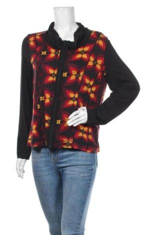 Дамска жилетка Betty Barclay, Размер XL, Цвят Многоцветен, 92% вискоза, 8% еластан, Цена 31,92лв.