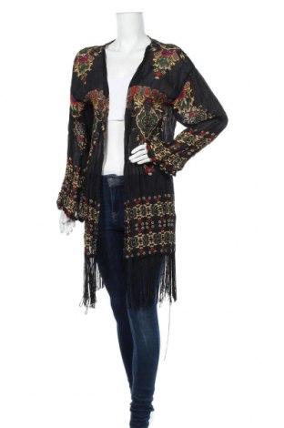 Дамска жилетка Boohoo, Размер XXL, Цвят Многоцветен, Вискоза, Цена 39,90лв.