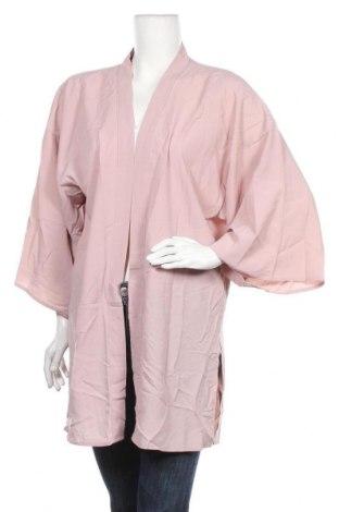 Дамска жилетка Cotton On, Размер M, Цвят Розов, Полиестер, Цена 43,73лв.