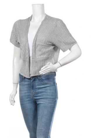 Дамска жилетка Millers, Размер XL, Цвят Сив, 90% полиестер, 10% метални нишки, Цена 4,46лв.