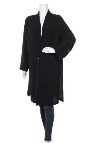 Дамска жилетка Ms Mode, Размер XL, Цвят Черен, 90% полиестер, 10% еластан, Цена 25,94лв.