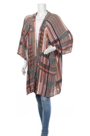 Дамска жилетка, Размер XL, Цвят Многоцветен, Полиестер, Цена 23,21лв.