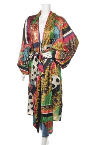 Γυναικεία ζακέτα The Kooples, Μέγεθος M, Χρώμα Πολύχρωμο, Μετάξι, Τιμή 138,79€
