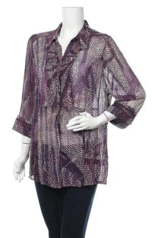 Дамска риза Bonita, Размер XXL, Цвят Многоцветен, Полиестер, Цена 18,90лв.