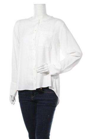 Дамска риза Bonita, Размер M, Цвят Бял, Полиестер, Цена 42,00лв.