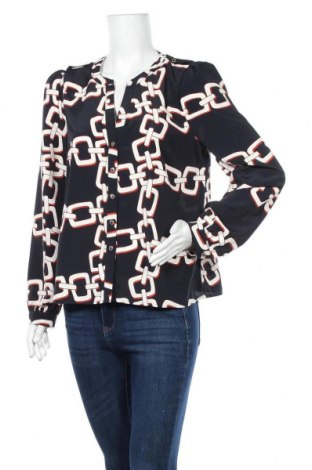 Дамска риза Morgan De Toi, Размер L, Цвят Многоцветен, Полиестер, Цена 45,82лв.