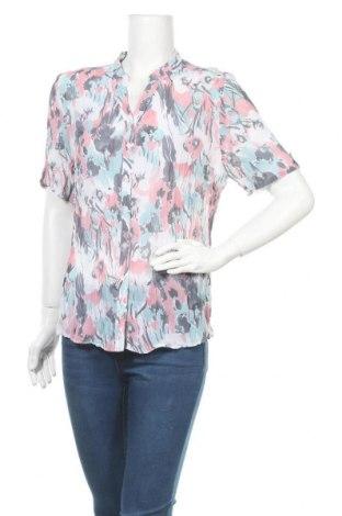 Γυναικείο πουκάμισο Noni B, Μέγεθος XL, Χρώμα Πολύχρωμο, Τιμή 3,86€