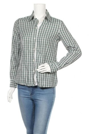 Дамска риза Peter Hahn, Размер S, Цвят Многоцветен, Памук, Цена 23,04лв.