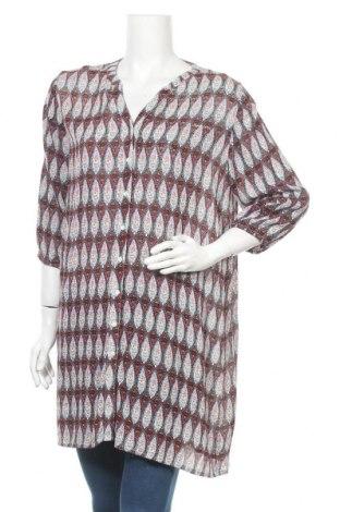 Дамска риза Surkana, Размер M, Цвят Многоцветен, Цена 6,04лв.