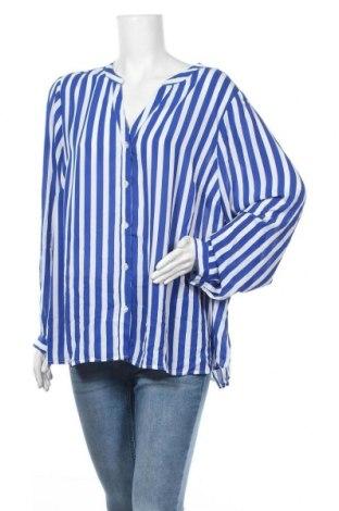 Дамска риза Tokito, Размер XXL, Цвят Бял, Полиестер, Цена 18,90лв.