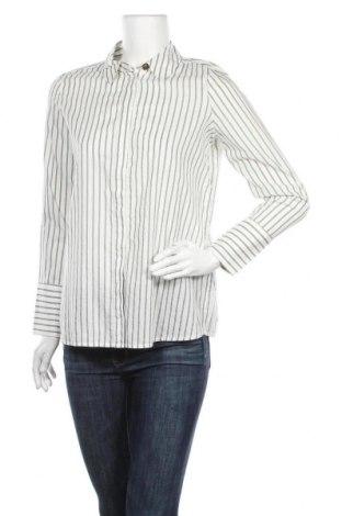 Γυναικείο πουκάμισο Vero Moda, Μέγεθος S, Χρώμα Λευκό, Βαμβάκι, Τιμή 5,56€
