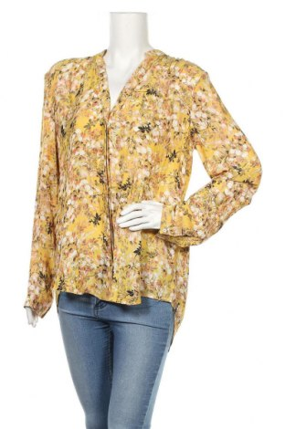 Дамска риза Zebra, Размер XL, Цвят Многоцветен, Полиестер, Цена 12,97лв.