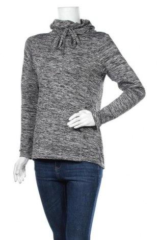 Дамска спортна блуза Ergee, Размер S, Цвят Сив, Цена 13,86лв.