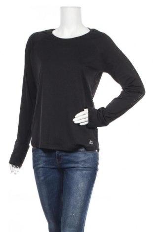 Дамска спортна блуза Rbx, Размер XL, Цвят Черен, Цена 5,88лв.