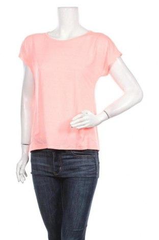 Дамска тениска Active By Tchibo, Размер S, Цвят Розов, Полиестер, Цена 9,82лв.