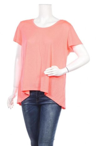 Дамска тениска Active&Co, Размер XL, Цвят Розов, Полиестер, Цена 10,08лв.