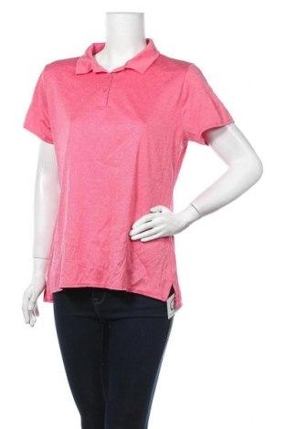 Дамска тениска Active&Co, Размер XL, Цвят Розов, Полиестер, Цена 4,20лв.
