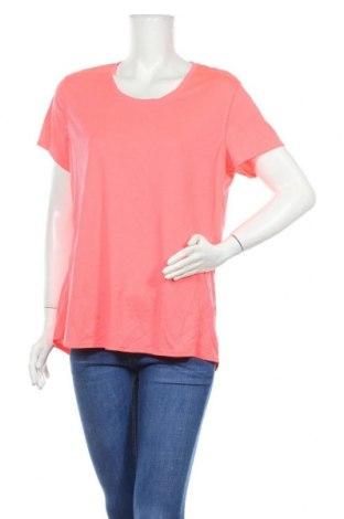 Дамска тениска Active&Co, Размер XL, Цвят Розов, Полиестер, Цена 12,29лв.