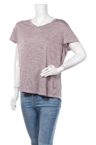 Дамска тениска Active&Co, Размер XXL, Цвят Розов, Полиестер, Цена 16,96лв.