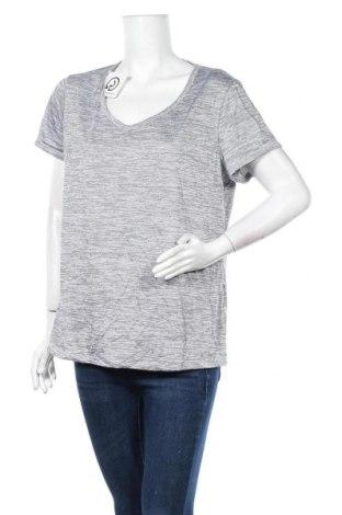 Дамска тениска Anko, Размер XL, Цвят Сив, Полиестер, Цена 10,92лв.