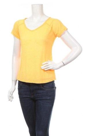 Дамска тениска Crivit, Размер S, Цвят Оранжев, Цена 11,03лв.