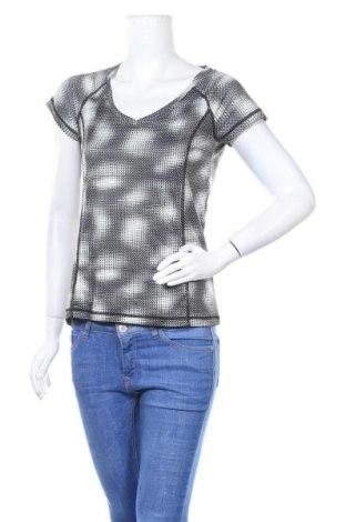 Дамска тениска Crivit, Размер M, Цвят Многоцветен, Полиестер, Цена 13,65лв.