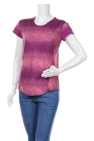 Дамска тениска Domyos, Размер M, Цвят Лилав, Цена 14,28лв.