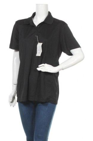 Дамска тениска Extreme, Размер XXL, Цвят Черен, Полиестер, Цена 15,02лв.