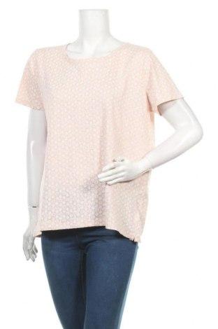 Дамска тениска Gina Benotti, Размер XL, Цвят Розов, 60% памук, 40% полиестер, Цена 8,03лв.