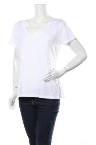 Дамска тениска Girl Xpress, Размер XL, Цвят Бял, Памук, полиестер, Цена 15,96лв.