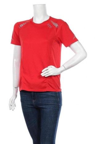 Дамска тениска Gore, Размер S, Цвят Червен, Полиестер, Цена 16,17лв.