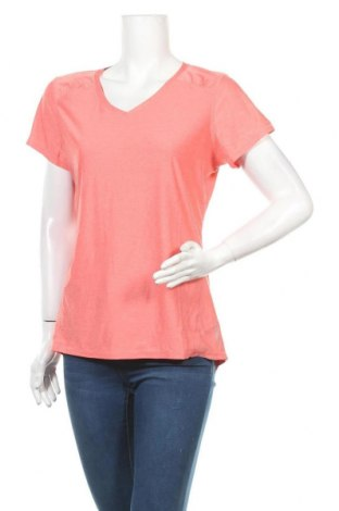 Γυναικείο t-shirt Head, Μέγεθος L, Χρώμα Ρόζ , 96% πολυεστέρας, 4% ελαστάνη, Τιμή 6,79€