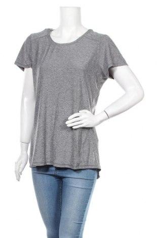 Γυναικείο t-shirt Head, Μέγεθος XL, Χρώμα Γκρί, Τιμή 6,43€