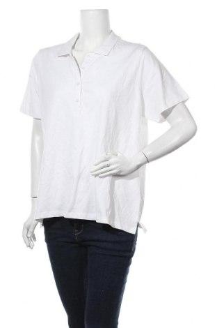 Дамска тениска Millers, Размер XXL, Цвят Бял, Памук, Цена 4,99лв.