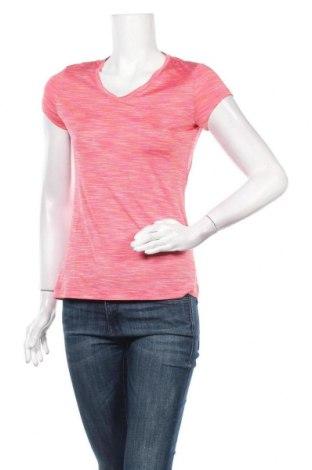 Дамска тениска Moret Ultra, Размер S, Цвят Розов, Полиестер, Цена 4,46лв.
