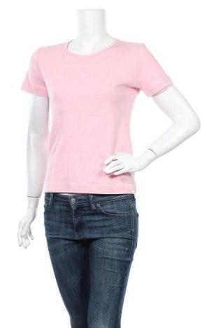Дамска тениска My Own, Размер L, Цвят Розов, Памук, Цена 5,88лв.