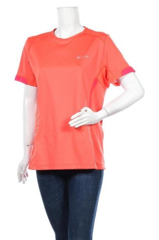 Дамска тениска Odlo, Размер XL, Цвят Розов, Полиестер, Цена 17,96лв.