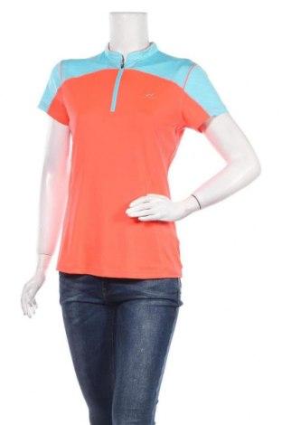 Дамска тениска Pro Touch, Размер M, Цвят Червен, Цена 12,29лв.