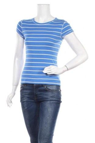 Дамска тениска Ralph Lauren, Размер M, Цвят Син, Цена 26,88лв.