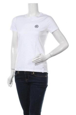 Дамска тениска Ralph Lauren, Размер XS, Цвят Бял, Памук, Цена 35,70лв.