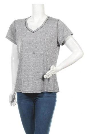 Γυναικείο t-shirt Rbx, Μέγεθος XL, Χρώμα Γκρί, Πολυεστέρας, Τιμή 5,52€