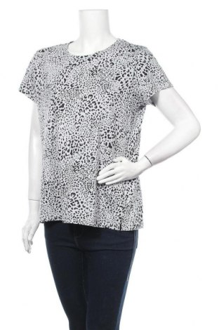 Дамска тениска Target, Размер XL, Цвят Сив, Памук, полиестер, Цена 9,56лв.