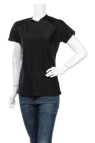 Дамска тениска Target, Размер XL, Цвят Черен, Полиамид, еластан, Цена 9,24лв.