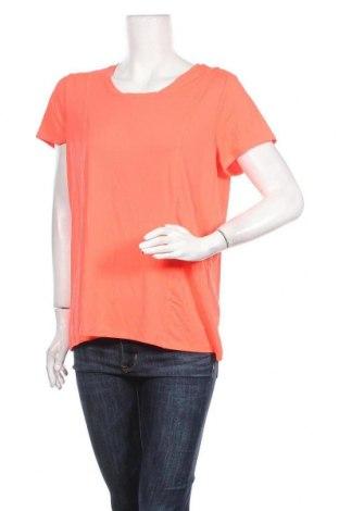 Дамска тениска Target, Размер XL, Цвят Розов, Полиестер, еластан, Цена 6,30лв.