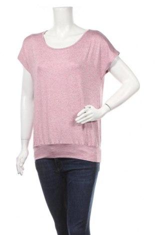Дамска тениска Venice Beach, Размер S, Цвят Лилав, 93% полиестер, 7% еластан, Цена 4,73лв.