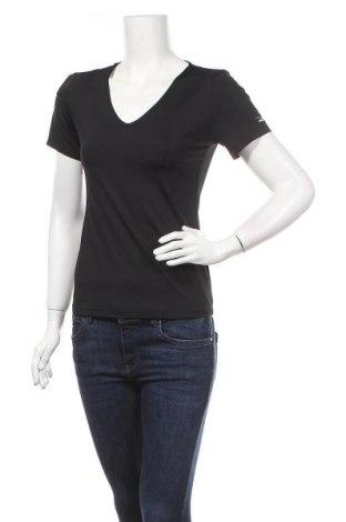 Дамска тениска Venice Beach, Размер S, Цвят Черен, Цена 15,12лв.
