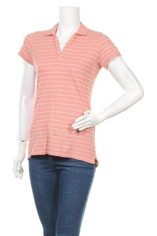 Дамска тениска Wind River, Размер L, Цвят Розов, 96% памук, 4% еластан, Цена 5,36лв.